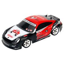 Wltoys k969/k989 1/28 4wd 2,4g RC rally-auto auto de carreras todoterreno 30 km/h