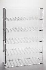 E-Juice/E-Liquid Slat Wall Display (for E-Cig) - 30ml bottles