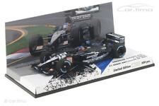 Minardi PS01 - F1 Debut Australien GP 2001 - Fernando Alonso - Minichamps 1:43 -