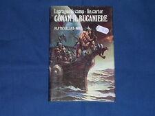 Howard Conan il Bucaniere Fantacollana Nord 41
