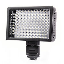 126 LED Camera Light-Dimmable Video Lamp Light Panel for Nikon Canon SONY DSLR
