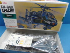 """1/72 Hasegawa (1986):US-Army Attack Helicopter AH-64A """"APACHE""""(2 Decal Optionen)"""