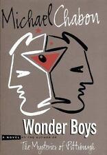 Wonder Boys by Chabon, Michael