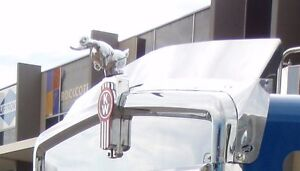 """Bug Deflector Insert style. Suits Kenworth SAR 404 only. NOT """"ST"""" Models"""