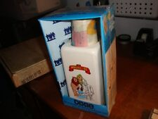 "NEW Vintage Dixie Pop-Up Kitchen Cup Dispenser & Cups ""The Wizard of Oz"" NIB"