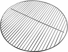 Replacement Round BBQ Cooking Grill 54.5cm Fits Weber 57cm Kettle