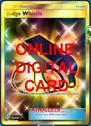 1X Judge Whistle 194/181 Team Up SR Pokemon TCG Online Digital Card