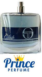 SERGIO TACCHINI CLUB EDT SPRAY - 100 ml