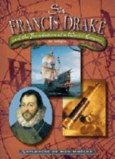 Sir Francis Drake Explorers of the New Worlds