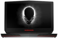 NEW DELL Alienware 15 R2 4K UHD 3840x2160 i7-6700HQ 8GB GTX 980M 8GB 1TB Laptop