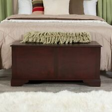 Sydney Hope Cedar Chest - Finish, Cherry