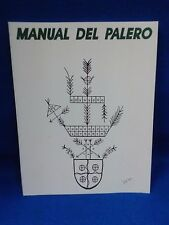 LIBRO MANUAL DEL PALERO  (yoruba-religion-ifa-santeria-caracol.)