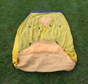 Hilleberg Nallo 2 person, Inner tent ONLY, Mountaineering, Backpacking