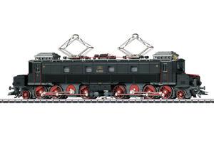 "Märklin H0 39523 Electric Locomotive Series Ce 6/8 I "" Köfferli "" New"