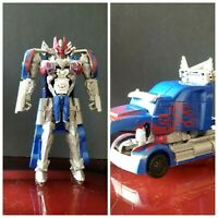 Transformers The Last Knight DRAGONSTORM Mega 1 Step Turbo Changer Cyberfire Toy