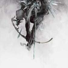 Linkin Park - The Hunting Party (cd+dvd) WARNER BROS