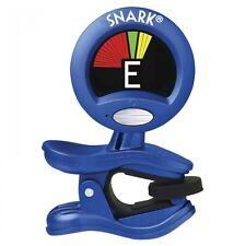 Snark Clip-On Chromatic Guitar Tuner & Metronome, SN-1X