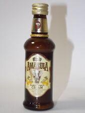 Amarula Cream 50 ml 17% mini botella bottle Miniature bottela South Africa