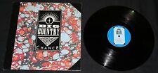 "BIG COUNTRY - CHANCE 12"" SINGLE REMIX  vinyl Record ADAMSON"