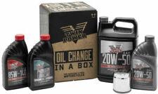 Twin Power Oil Change in a Box 539045 53-9045