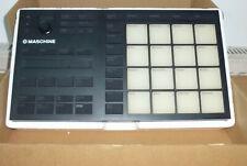Native Instruments Maschine Mikro MK3 USB MIDI Pad Drum Studio Controller Mac PC