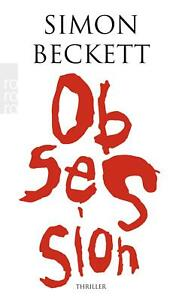 Obsession von Simon Beckett (2009, Taschenbuch)