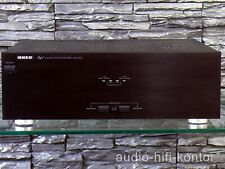 Uher Endstufe  ** Royal UMA 200 **  Puristisch Stereo , made by Harman