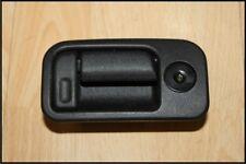 GLOVEBOX LATCH / GLOVE BOX HANDLE BLACK - Jaguar X-Type / S-Type 1999-2010