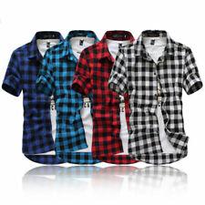Мужские рубашки поло футболка топы футболка с коротким рукавом гольф простая блузка спортивная рубашка