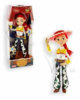 """Disney Toy Story Pull String Jessie 16"""" Talking Figure Exclusive Collection"""