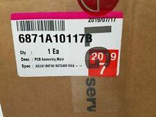 LG Äußere elektronische Platte 6871A10117B Steuergerät Außengerät Klimaanlage