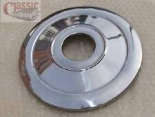 Triumph 650cc T120 Stainless Wheel Hub Trim 37-1322