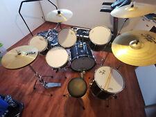 Schlagzeug Pearl