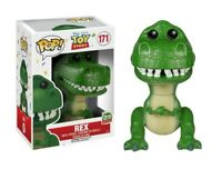 Funko pop toy story rex figure movies pelicula toy toys figura coleccion tv