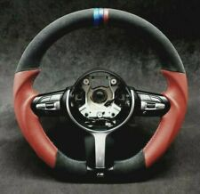 BMW M PERFORMANCE STEERING WHEEL  M2 M3 M4 X5M M235i 335i 435i Customized