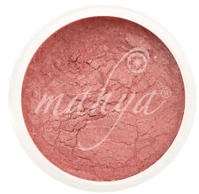 MAHYA Pure Vegan Mineral Makeup Eye Shadow Pigment LOVE Net Weight: 0.052 oz.