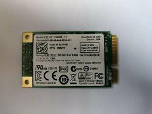 LMT-256L9M-11 - Lite On 256GB SATA 6Gb/s mSATA Solid State Drive DP/N 0N42H7