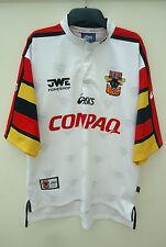 England Memorabilia Rugby League Shirts Bradford Bulls