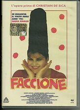 DVD FACCIONE. Nadia Rinaldi