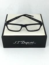 Lunettes / Eyeglasses S.T Dupont legende DP4004 54*17
