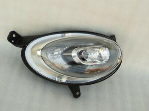 2015-2018 Fiat 500X RIGHT Passenger OEM Lower Headlight Turn Signal Driving Lamp