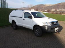 Diesel Pick-up Commercial Vans & Pickups with 1-2 Seats