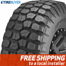 4 New 35X12.50R17 F 12 ply Ironman All Country Mt Mud Terrain 35X1250 17 Tires