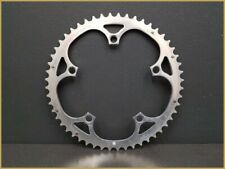 """Plateau """"CAMPAGNOLO"""" 52d BCD 135 (Ref 650)"""
