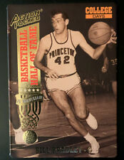 1993 Action Packed  #74 Bill Bradley Basketball Hall of Fame  🏀