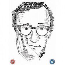 Woody Allen 20 Film Collection 5039036053259 DVD