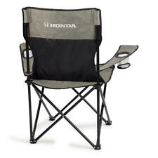 Folding Chair Honda Black Grey