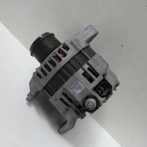 Nissan Patrol GU Y61 ZD30 Common Rail Alternator Genuine Hitachi 23100VS40C