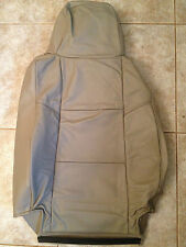 2004-2005 Ford Ranger Factory Original LH/DRIVER Seat Cover (Tan Leather)