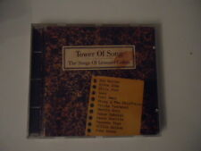 Tower Of Song (The Songs Of Leonard Cohen)  A&M Records ‎– 540 259-2 (1995)